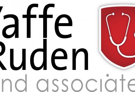 Logo for Yaffe Ruden & Associates