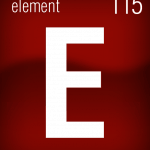 Element 115 Logo