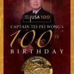 Centennial Birthday