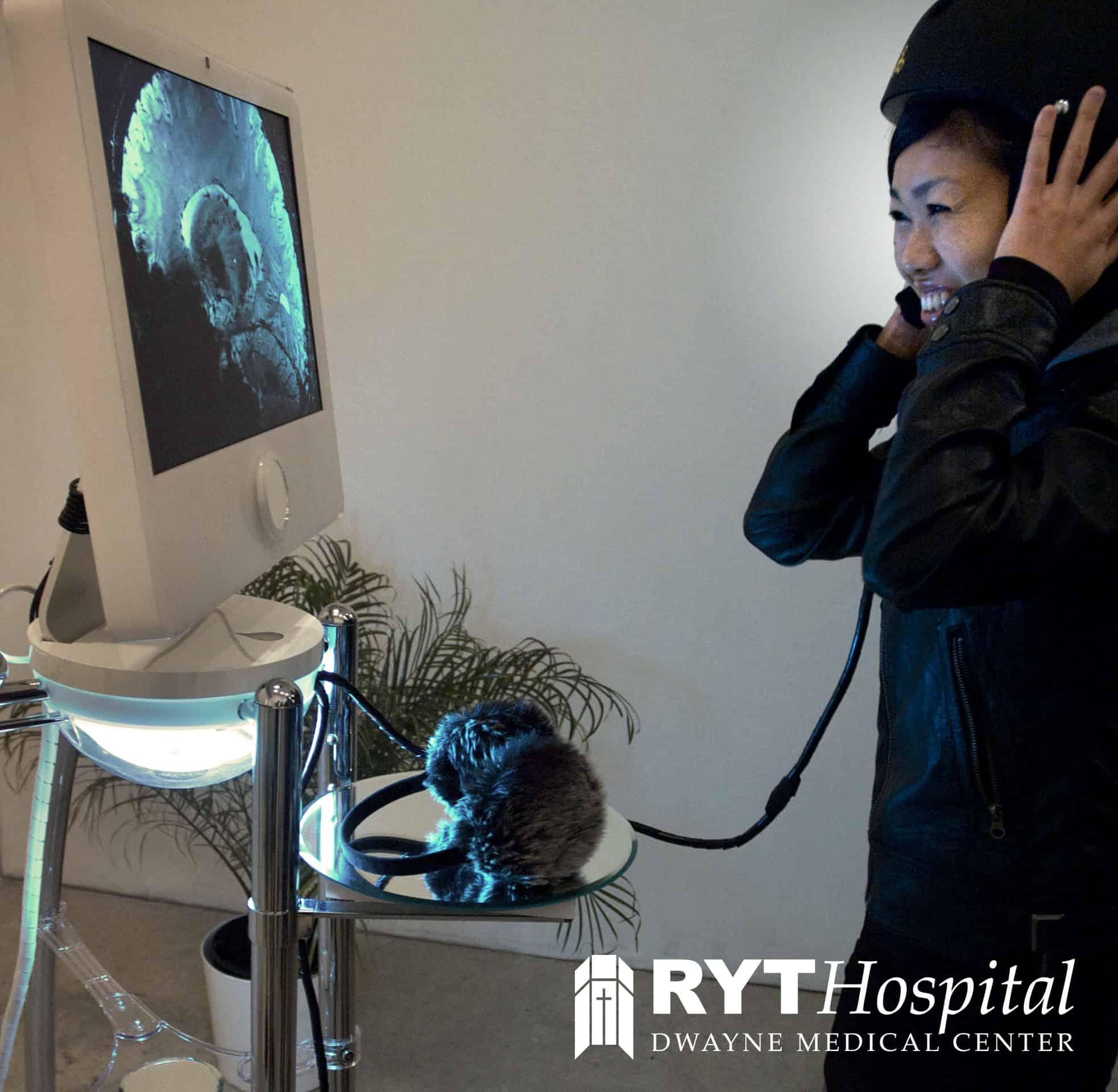PRAWN: Psychiatric Robot Analyst With Neuroimaging
