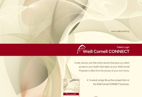 Weill Cornell Connect (Poster)